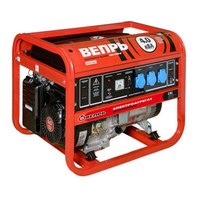 Бензиновые генераторы (АБП)