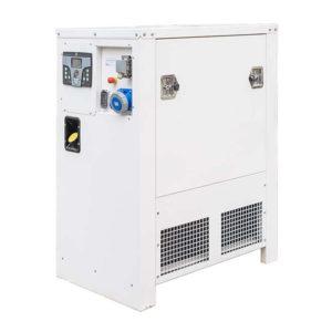 Дизельные генераторы аварийные (АДА)